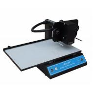 Best Digital flatbed hot foil printer Hot stamping foil machine for graphic printing wholesale