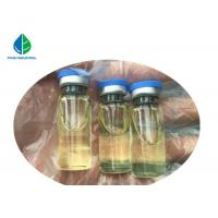 Best Injectalble  Steroid TE-600/Testosterone Enathate 600 Mg/Ml for Buliding Muscles wholesale