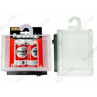 Best Strong PC Material Battery EAS Box Keeper Clear Look For Supermarket wholesale