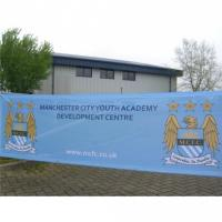 Best Pvc / Fabric Fence Aero Outdoor Mesh Banners And Flags Digital Printing wholesale