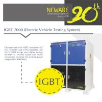 Best Regenerative Neware Battery Tester CE-4004-60V100A Smooth Current For Thermal Test wholesale