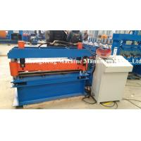 Quality Automatic Leveling and cut to length machine for 2mm thickness wholesale