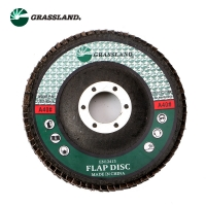 "Best Angle Grinder Metal 4-1/2"" 40 Grit Flap Disc Wheel wholesale"