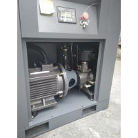 China Small Direct Driven Air Compressor / Industrial Screw Air Compressor 7.5KW 10HP on sale