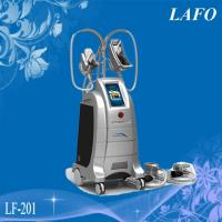 Best LF-202 Professional Cryolipolysis Fat Freezing Liposuction Machine wholesale