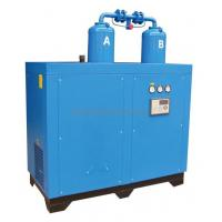 Best AC power air compressor refrigerated compressed air dryer 15m³/min 380V 10 bar wholesale