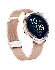 Best Blood Pressure Test 140mAh Ladies Bluetooth Smart Watch wholesale