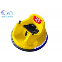 Best Christma / Birthday Gifts 3 to 8 Years Baby Kids Bumper Car with CPC and TUV Certificate wholesale