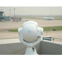 Best Security EOS Electro Optical Systems , Radar Tracking System For Vessel / Aircraft wholesale