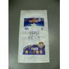 Buy cheap 50KG tube BOPP PP woven bags from wholesalers
