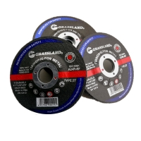 Best EN12413 Depressed Centre 115 X 6Mm Inox Cutting Disc For Stainless Steel wholesale