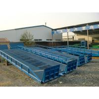 Best Shipping cost free Hydraulic Mobile Loading Ramp wholesale