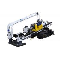 Best 500 KN 194KW Horizontal Directional Drilling Rigs 50 T Hdd Machine High Performance wholesale