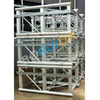 Best Painted SC320 Cage Hoists / Builder Hoist With 3.2tons And CE Approved wholesale