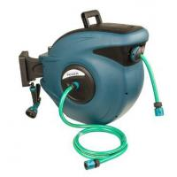 China Portable hanging-style automatic water hose reel on sale