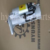 Buy cheap B220502000004 Excavator Engine Start Motor B220299000085 B220501000292 For Sany from wholesalers
