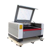 Cheap Hot UG-1390L 1300*900mm 80W Wood Plywood MDF Co2 Laser Engraving Cutting Machine for sale