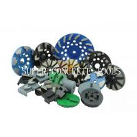 Best We Supply All Kinds Of Metal Bond Diamond Tools For Floor Grinding and Polishing wholesale
