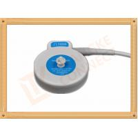 Best TOCO Pressure Fetal Monitor Transducer 1PX8 Insulated Type With PU Material Cable wholesale