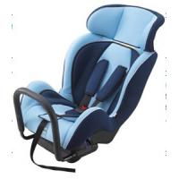 Best Portable Child Safety Car Seats With Adjustable Headrest / Fabric + Sponge wholesale