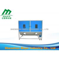 Buy cheap Semi Auto Sofa Making Machine Pillow Mixer Dimension 1800 * 990 * 1360mm from wholesalers