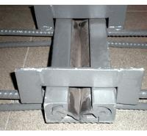 Cheap Building materials best manufacturer rubber expansion joints for concrete GQF-C, for sale