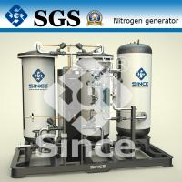 Best SGS / CE / ISO / SIRA Oil & Gas PSA Nitrogen Generator Package System wholesale