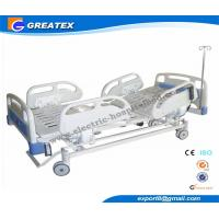 Best Luxurious Full Electric Hospital Bed Adjustable OEM For Clinic wholesale