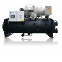 Buy cheap Industrial Spray Type Water Cooled Centrifugal Chiller For Chemical / Textile 510-765ton from wholesalers