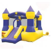 Best inflatable fun city for kids wholesale