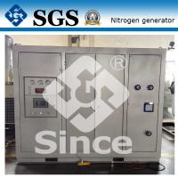 Best Stainless Steel 304 Industrial Nitrogen Generator Psa N2 Generator 40Nm3/H wholesale
