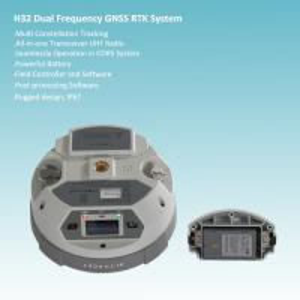 Best High-precise Positioning Geodetic Surveying RTK GPS System wholesale