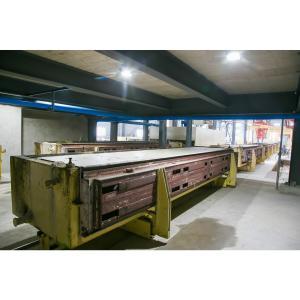 Best Structural Steel 5.5 Min / Cake Concrete Block Mold wholesale