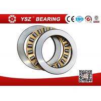 Best High Speed Cylindrical Roller Thrust Bearing 81110 50x70x14MM wholesale