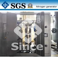 Best High Purity Stainless Steel 304 PSA Nitrogen Generator With CE Approved wholesale