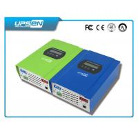 Quality 40A 50A 60A MPPT Solar Charger Controller For Solar Office System wholesale