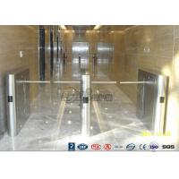 Best Waterproof Drop Arm Gate 26 Two Door Two Way Assemble Access Control wholesale