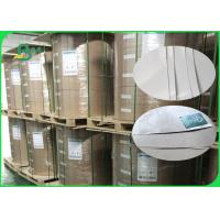 Best FDA Approved 30gsm 50gsm PE Paper / Oil - oroof Paper Grade AAA In Rolls wholesale