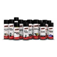 Cheap Environment Friendly Car Care Products For Carburetor / Brake Cleaning for sale