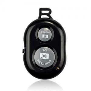 Cheap Mini Bluetooth Wireless Remote Control Camera Shutter Release Self Timer for for sale