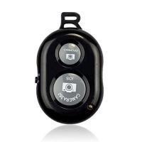 Cheap Mini Bluetooth Wireless Remote Control Camera Shutter Release Self Timer for iPhone /iPad for sale