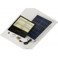 Best IP65 All In One LED Solar Street Light 30W LED Floodlight For Outdoor Using wholesale