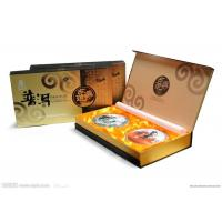 Best Recycle Hand Made Custom Logo Printed Gift Boxes For Tea , Rectangular shaped wholesale