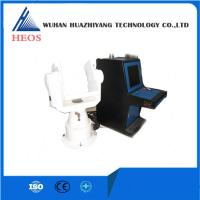 Best Swing 2 Axis Rate Table / Multi Axis Flight Motion Simulator With U-O Structure wholesale