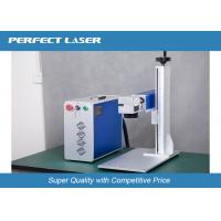 Quality High Energy Jewelry Laser Marking Machine For Animal Ear Tag ,  ISO / FDA Approval wholesale