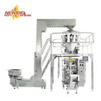 Best 304 Stainless Steel Automatic Granule Packing Machine For Coffee Bean / Grain wholesale