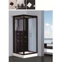 Best High End All In One Shower Units , Computer Control Complete Shower Cubicle wholesale