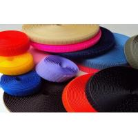 Best 100% Nylon Hook And Loop Industrial Strength Tape For Garment Parts wholesale
