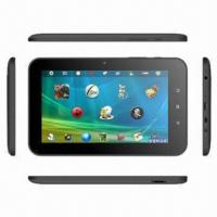 Best 7-inch Tablet PCs with Capacitive Touch, Google's Android 4..1.1 OS and Cortex A9 wholesale
