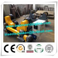 Quality Pressure Vessel Automatic Conventional Pipe Welding Rotator, Pipe Roller Stands wholesale